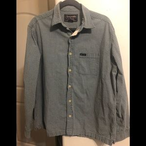 Abercrombie & Fitch long sleeve Size M